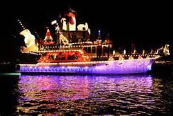 Newport Beach Christmas Boat Parade Let S Talk Los Angeles